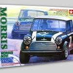 [WiP] Morris Mini 998cc Mk1 (I)