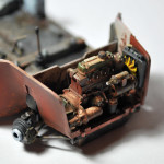 [WiP] Morris Mini 998cc Mk1 (II)