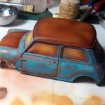 [WiP] Morris Mini 998cc Mk1 (IV)